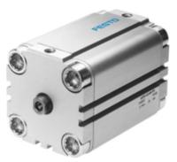 技术参数FESTO紧凑型气缸ADVU-50-50-P-A