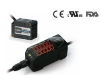 新款的omron智能传感器,激光CMOS型 ZX2-LDA11 2M