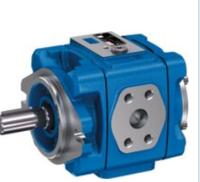 固定排量REXROTH内啮合齿轮泵描述 PGH4-3X/032RE11VU2
