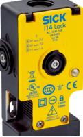 SICK施克安全锁定装置作用分析 I14-M0213