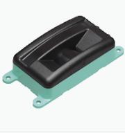 產品闡述P+F二維碼傳感器 OMD6000-R2100-B16-2V15