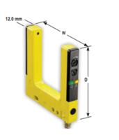 解析TURCK圖爾克光電傳感器 FCT-G1/2A4P-AP8X-H1141