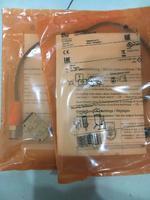型号表示 原装IFM易福门压力传感器 PN2071