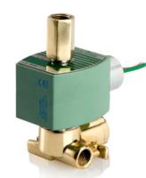 ASCO快速排氣電磁閥317系列基本說明 JBEF8317G308??24VDC