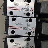 ATOS比例溢流阀作用原理 E-RI-REB-P-NP-01H10/3