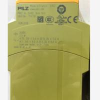 常有现货供 750104 PILZ的安全继电器 PNOZ s4 24VDC 3 n/o 1