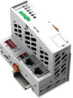 WAGO万可现场总线耦合器性能概览 750-352