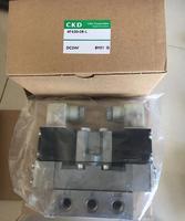 用途说明CKD气控阀4F410-08-AC220V