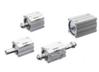 ckd省空间型气缸新款先容 SSD-X-40-20-N-LB