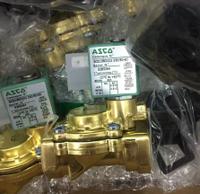 查現貨 ASCO 2通先導式閥門 SCG238E017