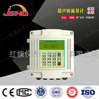 TDS-100中文固定式超声波流量计