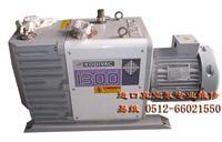 IXL500Q真空泵維修