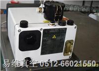 萊寶SV25真空泵維修