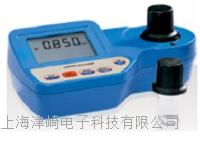 微电脑超低量程总氯(Cl2)浓度测定仪 HI96761