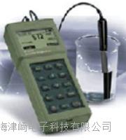 多功能防水型溶解氧测定仪 HI98186