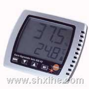 testo 608H1  溫濕度表 訂貨號:0560 6081