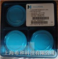 VVLP02500聚偏二氟乙烯,0.1um,孔徑,25mm直徑 VVLP02500