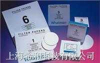 Whatman定性濾紙——標準級 1002-185