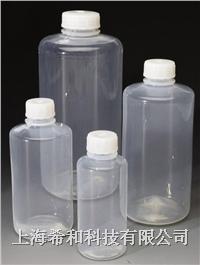 美國Nalgene 381600低微粒/低金屬含量瓶,Teflon FEP;Tefzel ETFE螺旋蓋 381600