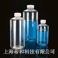美國Nalgene DS2000窄口瓶,聚氯乙烯;聚丙烯螺紋蓋 DS2000