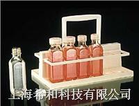 美國Nalgene DS5995稀釋瓶搬運架,白色聚碳酸酯 DS5995