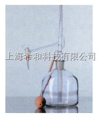 DURAN®自動滴定管 24 318 27 5