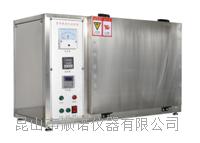 桌上型UV紫外線耐氣候試驗箱 SN-8506B