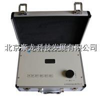 北京顺龙牌土壤检测仪器便携型SL-2A土壤养分测试仪