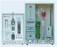 碳硫分析儀 KA-4CS