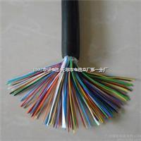 生产RVVC带钢丝绳的天车电缆 生产RVVC带钢丝绳的天车电缆