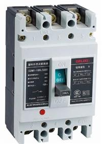 CDM1-225L/3300塑料外壳式断路器