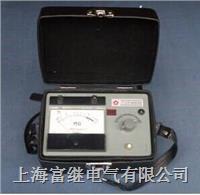 ZC44-2晶體兆歐表 ZC44-2
