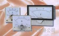 59C23-A電流表 59C23-V