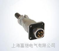 TP16-3航空插頭 TP16-4