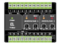 YT-BDUJ欠电压和过电压继电器 YT-BDUJ