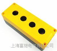CA-BX4-22按鈕盒 CA-BX4