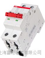 小型断路器 SD202