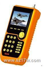 SM2008彩色監視型數字場強儀 SM2008  參數  價格  說明書
