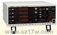 日置功率計PW3336&PW3337 PW3336、PW3337  參數  價格   說明書