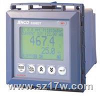 工業微電腦型溶解氧、溫度控制器 6308DT  說明/參數