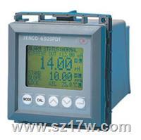 工業酸度/溶解氧/溫度控制器 6309PDTF 說明/參數