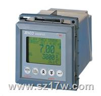酸度/氧化還原/溫度/工業在線控制器 6309POT 說明/參數
