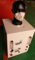 儀口罩呼吸閥氣密性測試儀