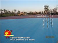 彩色透水混凝土地坪性能指標大揭曉 WDO097