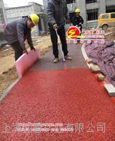 透水路麵翻新用雙丙聚氨酯密封劑,透水混凝土路麵著色劑 WDO121