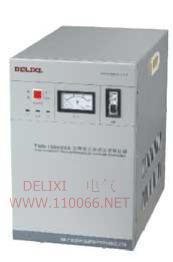 高精度全自動交流穩壓器    TND-1K    TND-20K    TND 30K