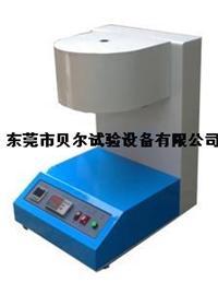 熔融指数仪/熔体流动速率仪