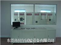 电池安全性能集控操作系统 BE-JKXT-08