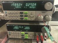 低压输入、超强负载能力 升压恒流ic