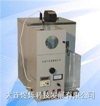 石油产品蒸馏测定仪 DLYS-101A